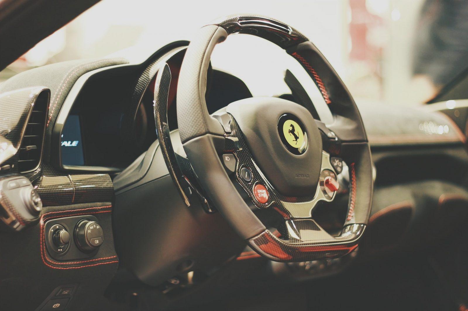 Automobilové zážitky