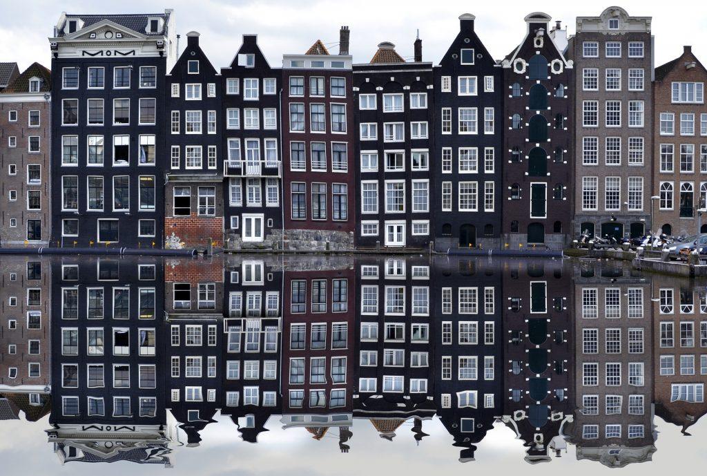 Eurovíkend Amsterdam