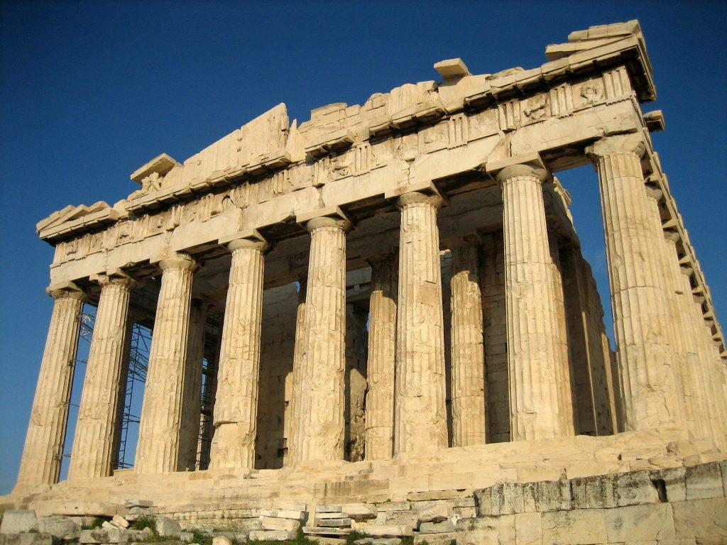 Eurovíkend Atény