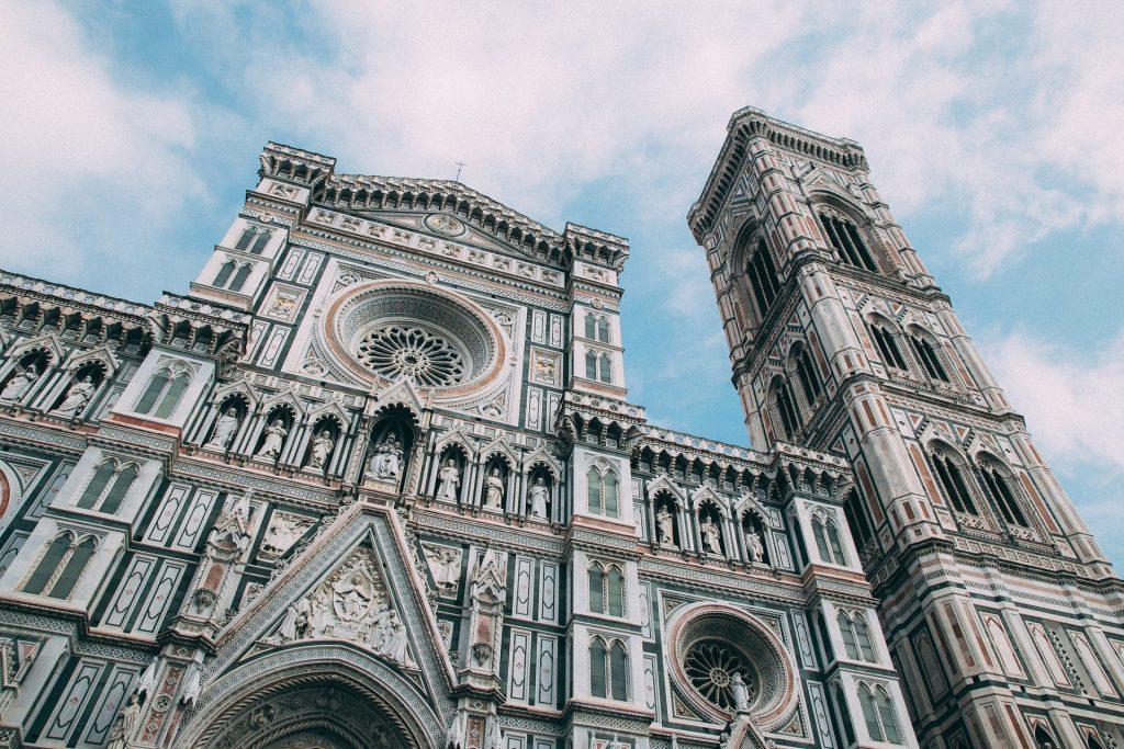 Eurovíkend Florencie