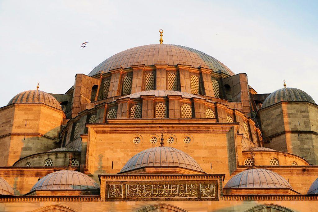 Eurovíkend Istanbul