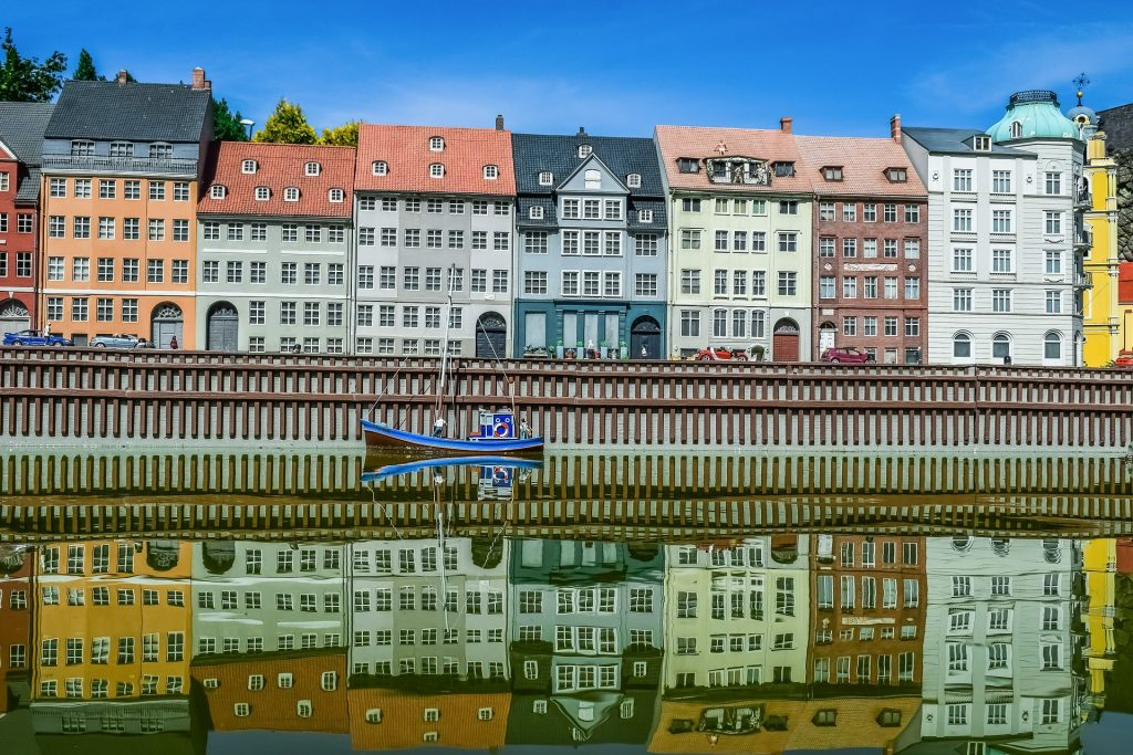 Eurovíkend Kodaň