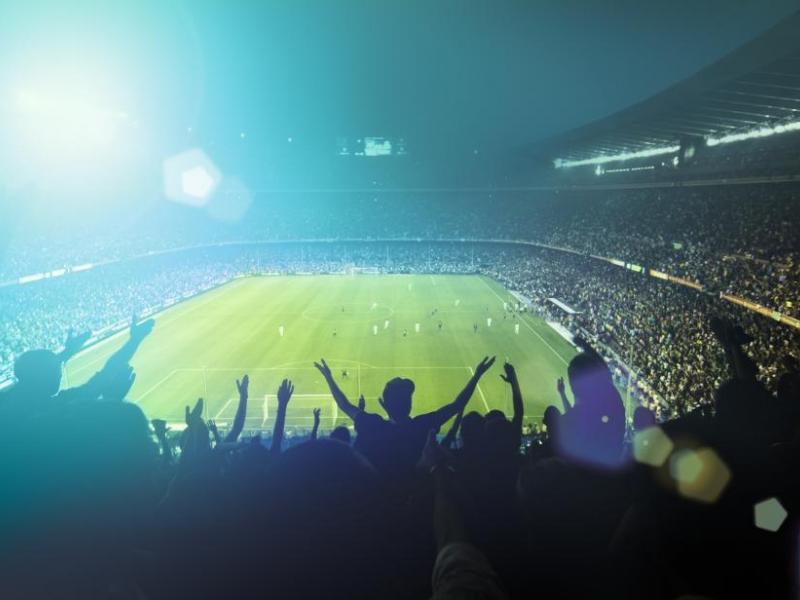 Zájezd na španělskou fotbalovou La Ligu