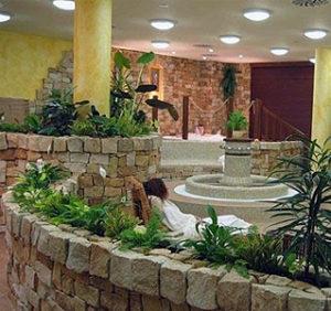Hotel Bílý Hořec Harrachov