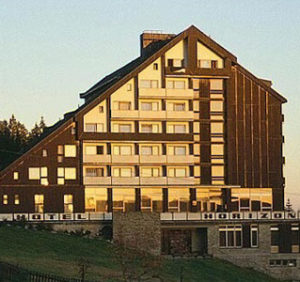 Hotel Horizont Železná Ruda