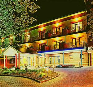 Hotel Panorama Rychnov nad Kněžnou