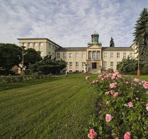 Hotel Zámeček Poděbrady