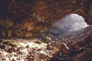 Podzemní dobrodružství