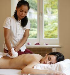 Královská thajská masáž