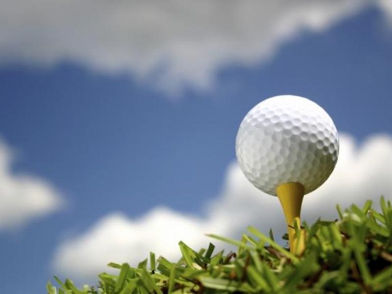 Kurz golfu pro začátečníky – zelená karta