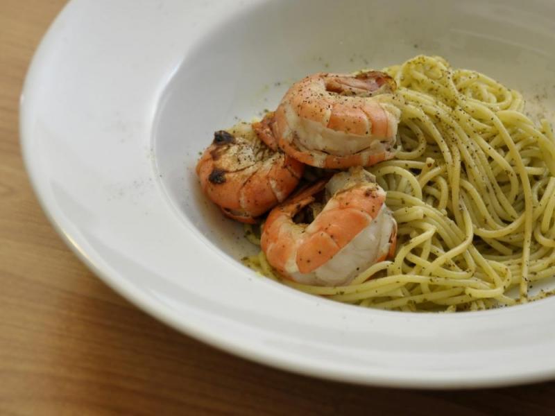 Kurz italské kuchyně
