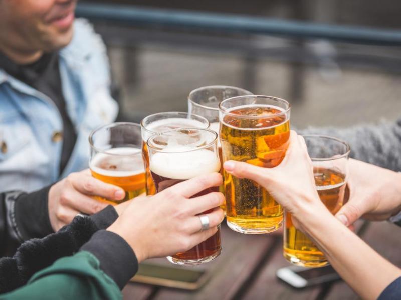 Pivní pouť