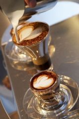 Universita del Caffe – Kurz kávy
