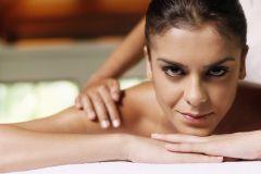 Zeštíhlující slim masáž